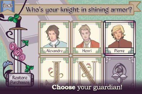 Knight of My Heart - screenshot thumbnail
