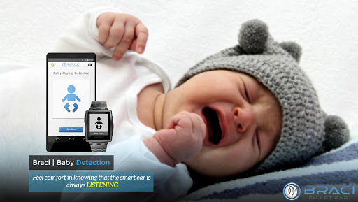 【免費健康App】Braci-Baby Crying Monitor-BETA-APP點子
