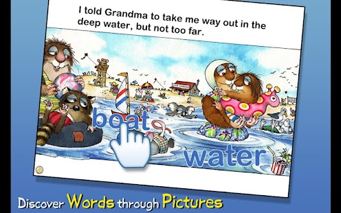 Just Grandma and Me- screenshot thumbnail