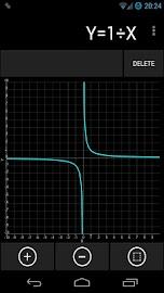 Calculator (CyanogenMod) Screenshot 3