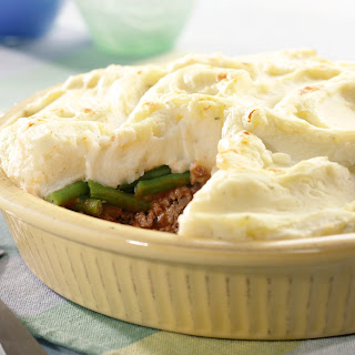Shepherd'S Pie with Instant Mashed Idaho® Potato Topping Recipe