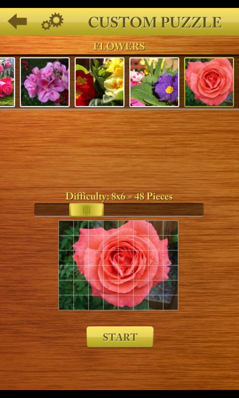 Jigsaw Puzzles Journey Game - screenshot