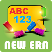 ABC - 123 - NEW ERA