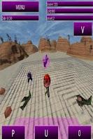 Screenshot of Glork Attack 3D