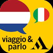 viaggio&parlo olandese
