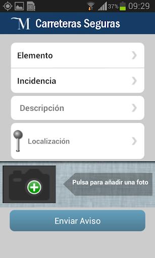玩工具App Gestión carreteras seguras免費 APP試玩