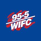 95.5 WIFC icon