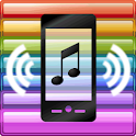 Real Ringtones logo