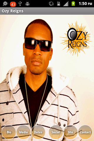 The Official Ozy Reigns