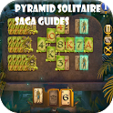 Pyramid Solitaire Saga Guides icon