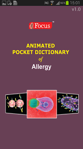 Allergy - Medical Dictionary