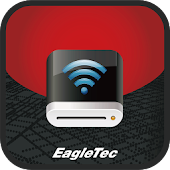 Eagletec Wireless Drive