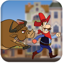 Bull Chase icon