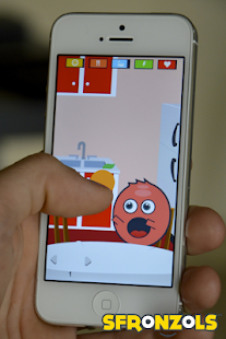 Sfronzols - Virtual Pet- screenshot thumbnail