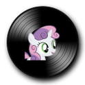MLP FiM: Younglings icon