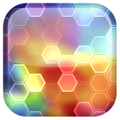 Galaxy S5 HEX Live Wallpaper