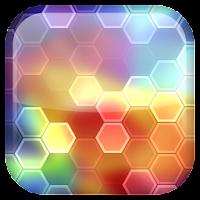 Galaxy S5 HEX Live Wallpaper 1.0.7