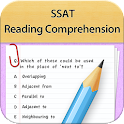 SSAT English Comprehension