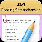 SSAT English Comprehension icon
