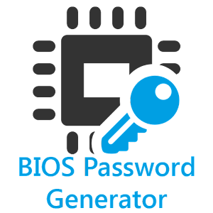 Bios Password Generator Tool Download