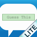 Phrase Party! Lite ( Catch it) icon