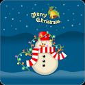 FGG Snowman Wallpaper Lite logo