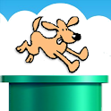 Flappy Dog icon