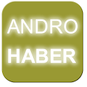 AndroHaber Haber / Video logo