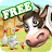 Farm Frenzy Free logo