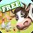 Farm Frenzy Free logo