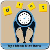 Tips Menu Diet Baru
