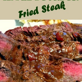 Apple Steak Recipes.