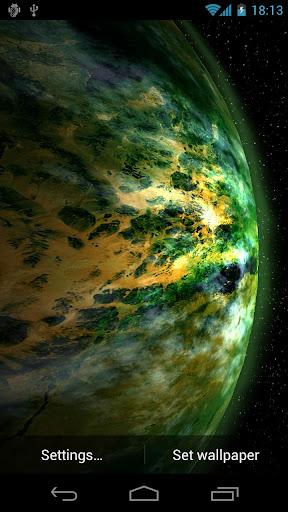 تعرف على خصائص الكواكب Planets Pack v1.4.1