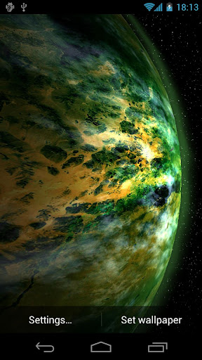 Planets Pack v1.5 APK