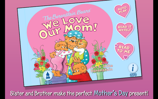 BB - We Love Our Mom