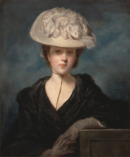 Miss Mary Hickey Sir Joshua Reynolds Google Arts Culture