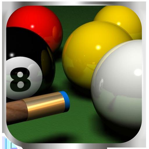 ALL IN ONE - 台球遊戲3D 策略 App LOGO-APP試玩