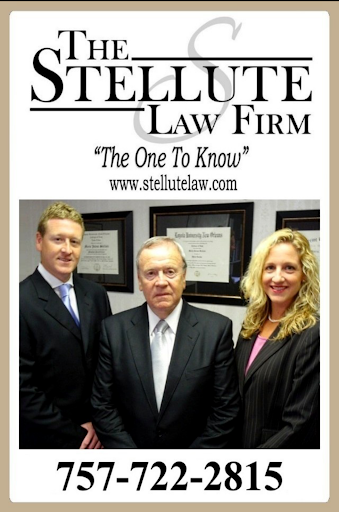 Stellute Law App