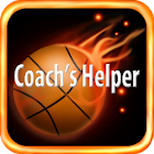 Basketball Coach's Helper icon