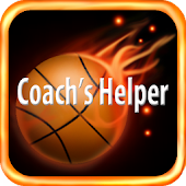 Basketball Coach's Helper