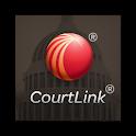 CourtLink® logo