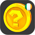 Irish Coins icon