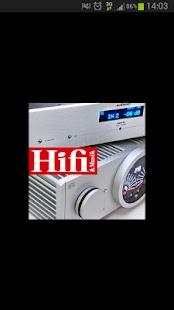 Hifi & Musik screenshot