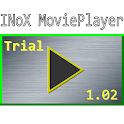 INoX MoviePlayer 1.02 (Trial) logo