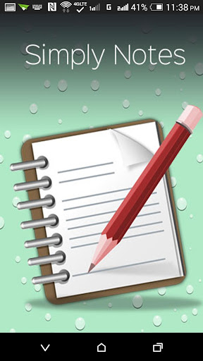 Simply Notes Free