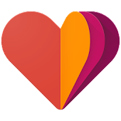 Registro de Google Fit