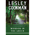 Murder in the Green logo