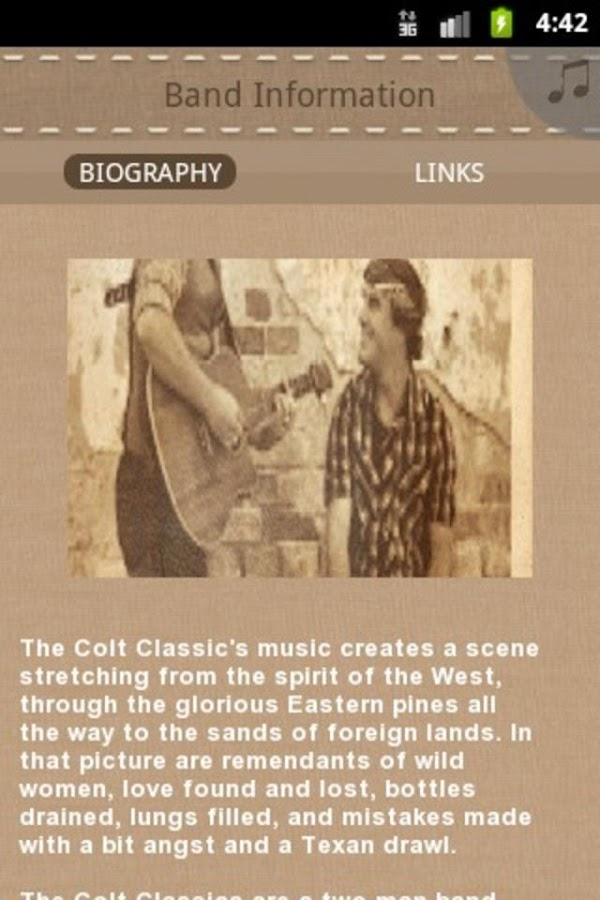 The Colt Classics - screenshot