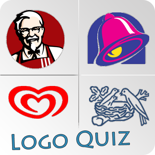 Food Logo Quiz