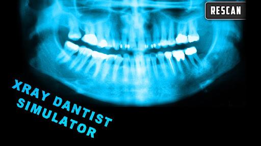 X射线牙医模拟器